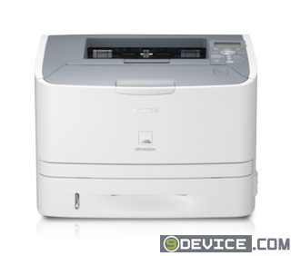 Canon LBP 6650dn printing device driver | Free download and set up