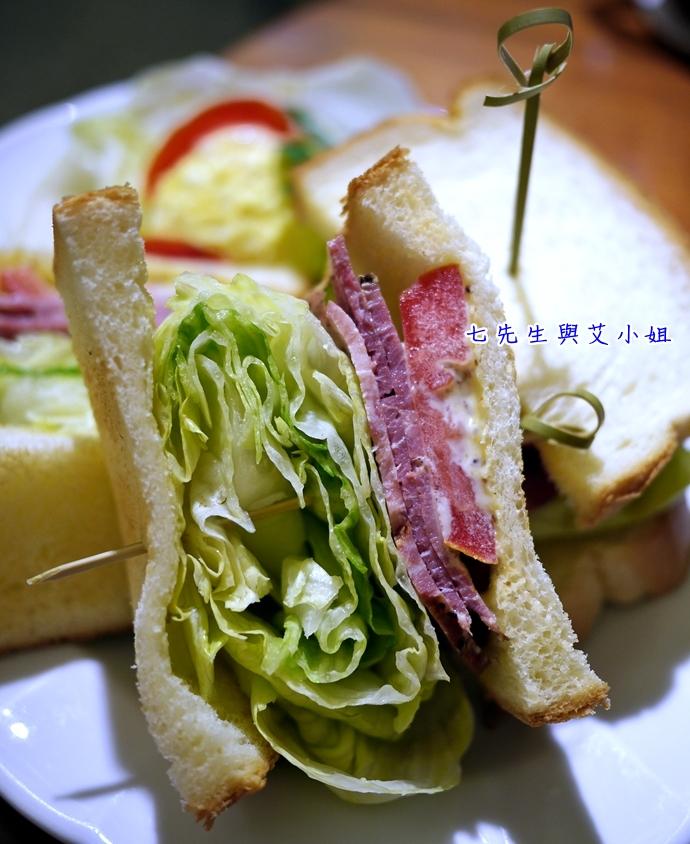 11 米朗琪咖啡館Melange Cafe