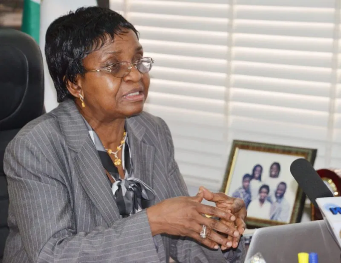 NAFDAC Approves Pfizer-BioNTech COVID19 Vaccine For Emergency Use