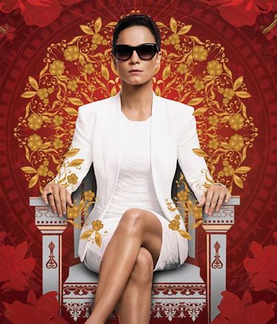 Todos os episódios de A Rainha Do Sul online grátis dublado e legendado