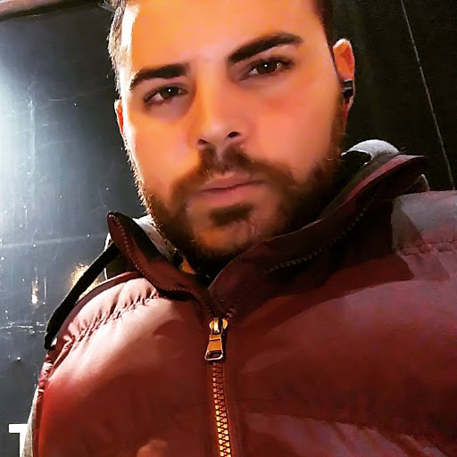 Enrique Vega Antonaccio avatar