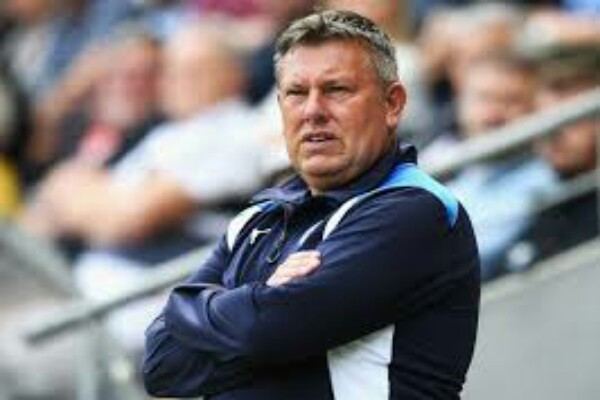 Leicester City Sack Manager Shakespeare