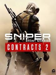 โหลดเกมส์ (PC) Sniper Ghost Warrior Contracts 2