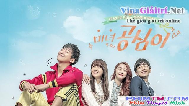 Xem Phim Nét Đẹp Tiềm Ẩn - Beautiful Gong Shim - phimtm.com - Ảnh 1