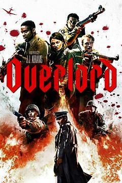 Overlord Operasyonu - 2018 Türkçe Dublaj Mp4 indir