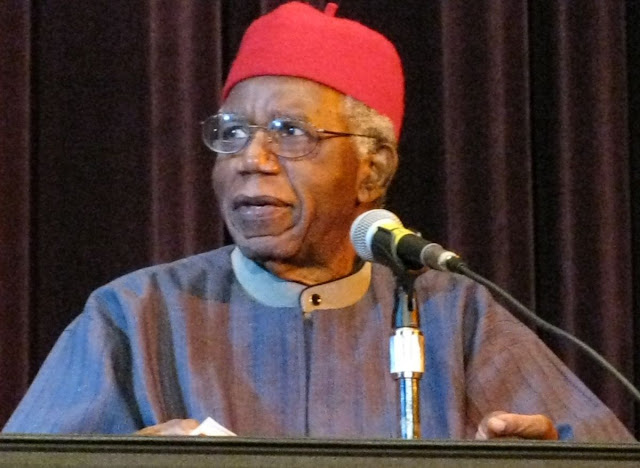 Chinua Achebe Great Facts Collection 1