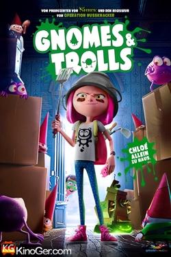 Gnomes & Trolls (2017)