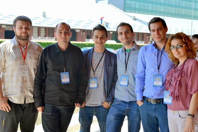GPeC Summit 2014, Ziua 1 342