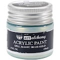 Prima: Opal Magic Blue/Gold - Art Alchemy Acrylic Paint