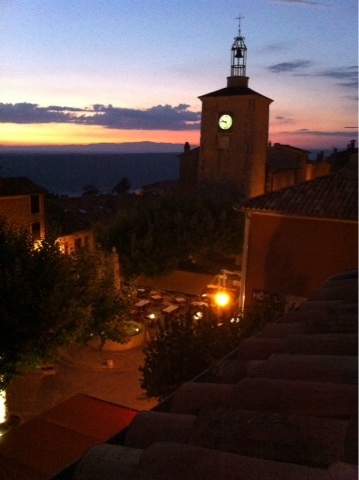 Village Provence