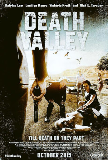 Death Valley - Đầm Lầy Chết