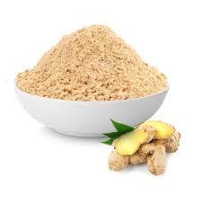 How to make ginger powder