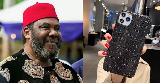 Insult Me And Tell Me Why You're Obsessed With Fake Things – Pete Edochie To Ladies [Video]