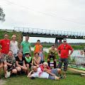 VII Spływ Kajakowy 2013