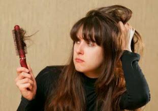 Penyebab Rambut Rontok Pada Pria dan Pengobatannya