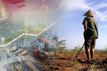 Impor Cangkul Menghina Harga Diri Bangsa Indonesia
