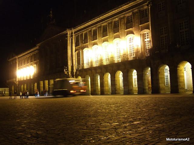 Cabo Fisterra e Santiago de Compostela 18 e 19/09/2012 DSCF5388