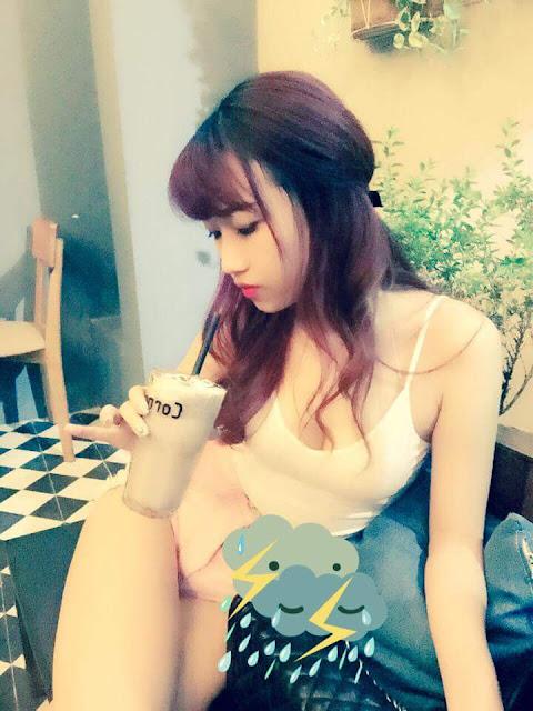 hot girl nguyen ngoc ngan ha 17