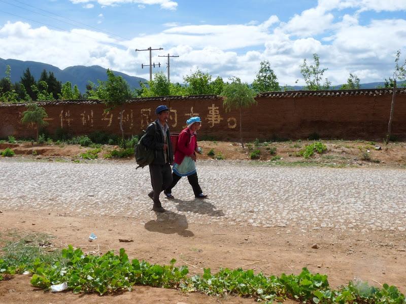 Chine. Yunnan .SHA XI et environs proches 1 - P1240583.JPG