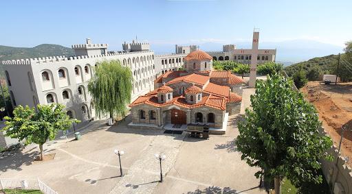 15 Ιουνίου προσκύνημα στα μοναστήρια του Τρικόρφου. Αναχώρηση από Κοζάνη και Πτολεμαΐδα