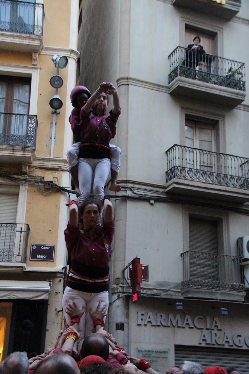 Diada XXIè Aniversari Castellers de Lleida 9-4-2016 - IMG_0155.JPG
