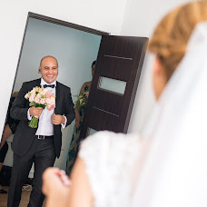 Wedding photographer Cherestes Janos (cjphoto). Photo of 27.11.2016