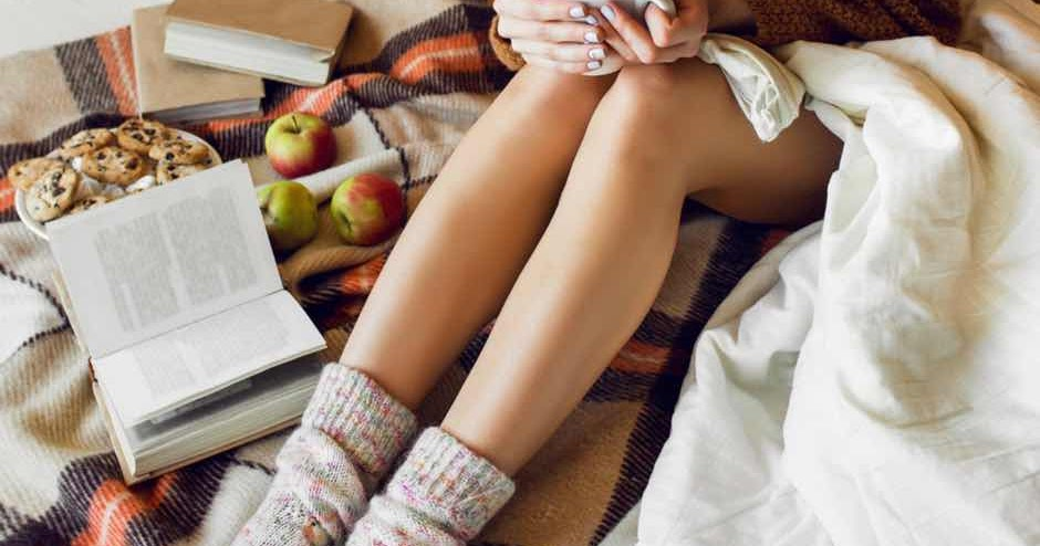 11 Awesome Tips For Self Care In Winter