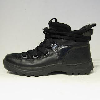 Dolce & Gabbana Hiking Boots