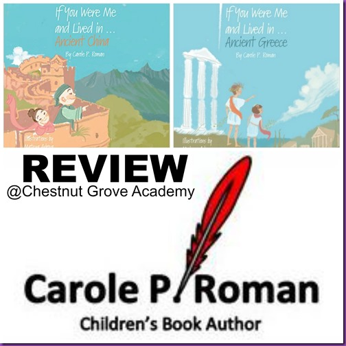 Carole P Roman review