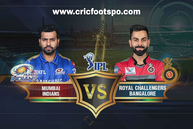 RCB vs MI IPL 2021 Live Streaming: When and where to watch on TV and online
