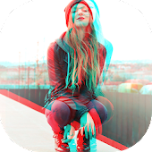 Glitch Video Maker- Glitch Photo Effects