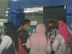 Puluhan Nasabah BRI Cianjur Kebobolan Massal
