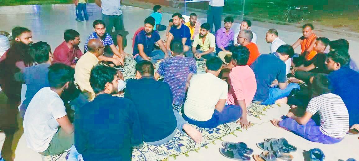 कोरोना इफेक्ट: जगदीशपुर में नहीं देखने को मिलेगा रामलीला, टूटा 38 वर्ष का परंपरा