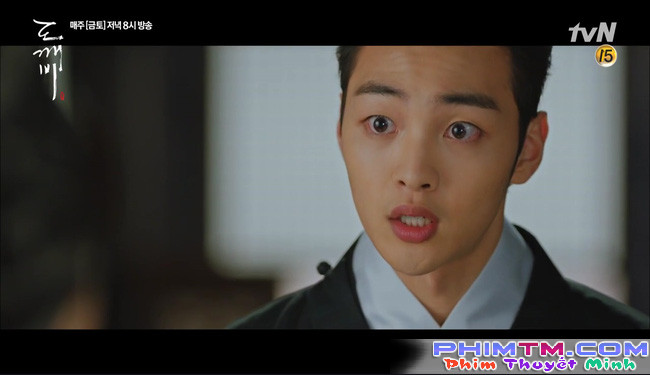 """""""Goblin"""": Xuất hiện thây ma đội mồ sống dậy, đe dọa cô dâu của Gong Yoo - Ảnh 34."""