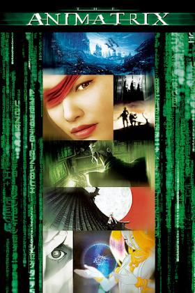 Animatrix (2003) Latino HD 1080p