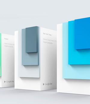10 sitios para encontrar inspiración de Material Design