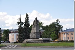 3 petrozavodsk place lenine