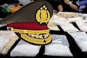 Oknum Polisi Kembali Coreng Institusi, Diduga Kedapatan Bermain Sabu di Villa