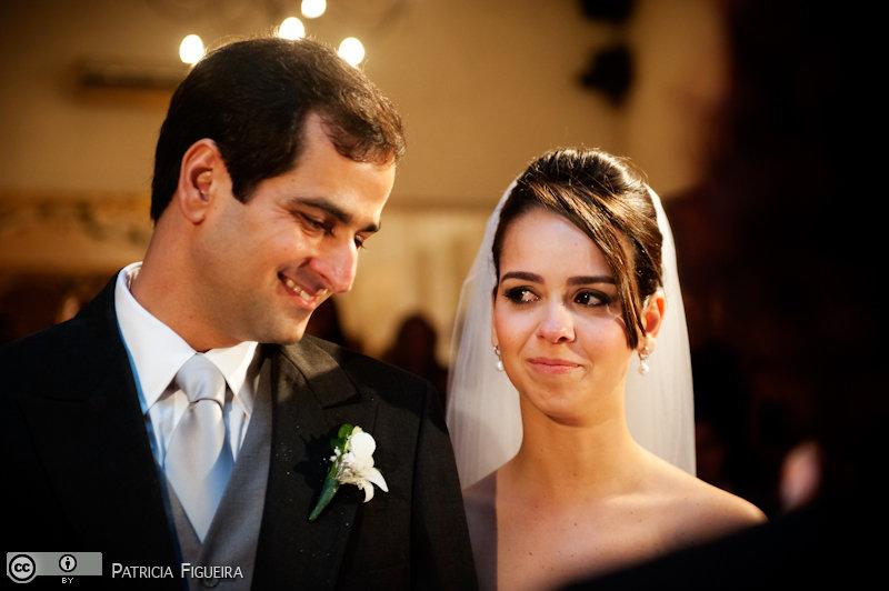 Foto de casamento 1051 de Nathalia e Fernando. Marcações: 04/12/2010, Casamento Nathalia e Fernando, Niteroi.