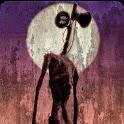 Siren Head Game: Haunted House Escape icon