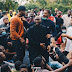 """I Didn't Join Them To Protest Against SARS"" – Davido Says During Meeting With IGP (Video)"