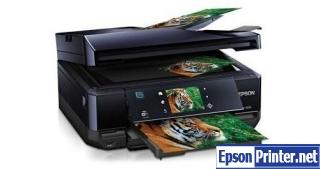 Download EPSON XP-800 Series 9.04 printer driver