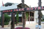 Armas Park Hotel ex. Feronia Hills