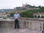 Ο Γιάννης στο Würzburg