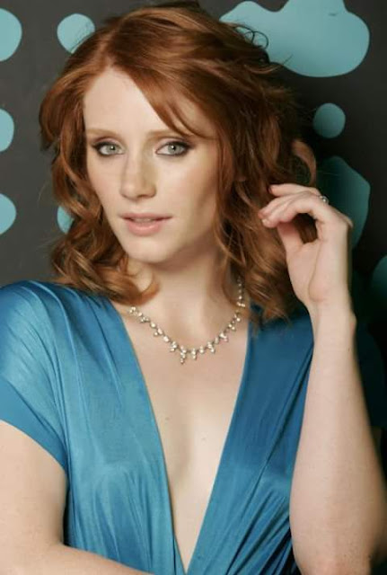 Bryce Dallas Howard naughty