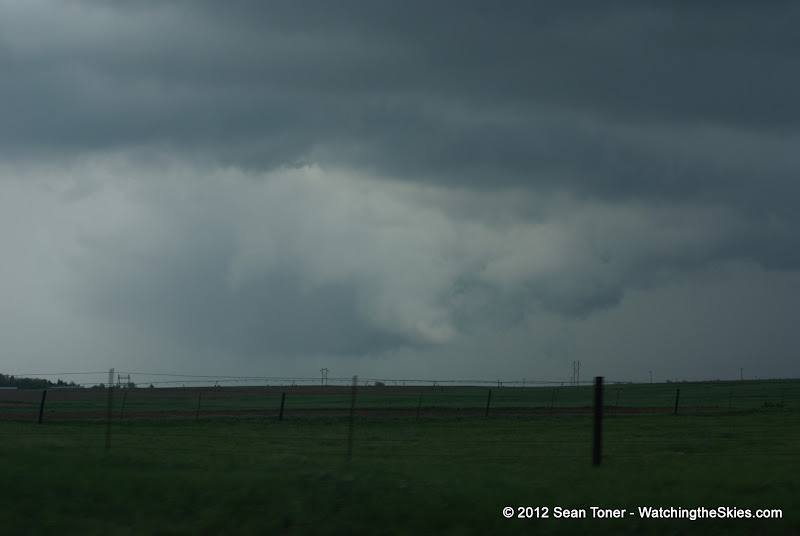04-14-12 Oklahoma & Kansas Storm Chase - High Risk - IMGP4681.JPG