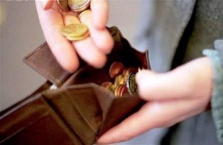 Cómo vivir con poco dinero