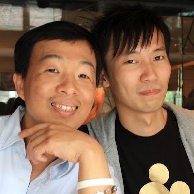 Gary Chung