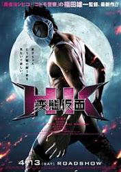 Hentai Kamen - Siêu nhân mặt nạ biến thái