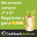 CashbackDeals.es